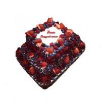 Торт Вкус удовольствия