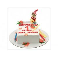 Торт Буратино 369