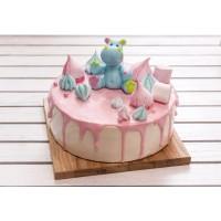 Торт № 1 (одного дня)