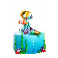 Торт № 5